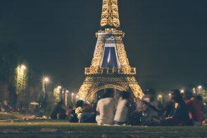 🇫🇷 Vive la musique française!