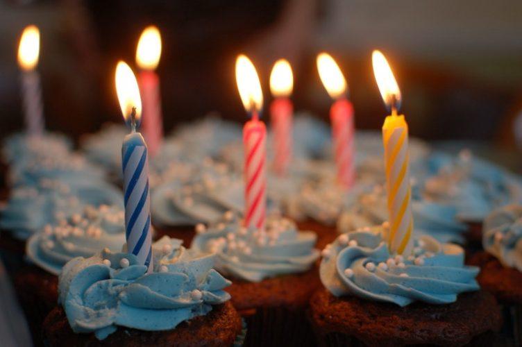 birthday cake cake birthday cupcakes