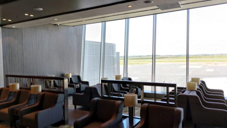 Plaza Premium Lounge in Helsinki - a Pleasant Surprise